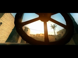 "counter-strike source movie - TucK ""DAMAGE THE MOVIE"" CSS Frag Movie"